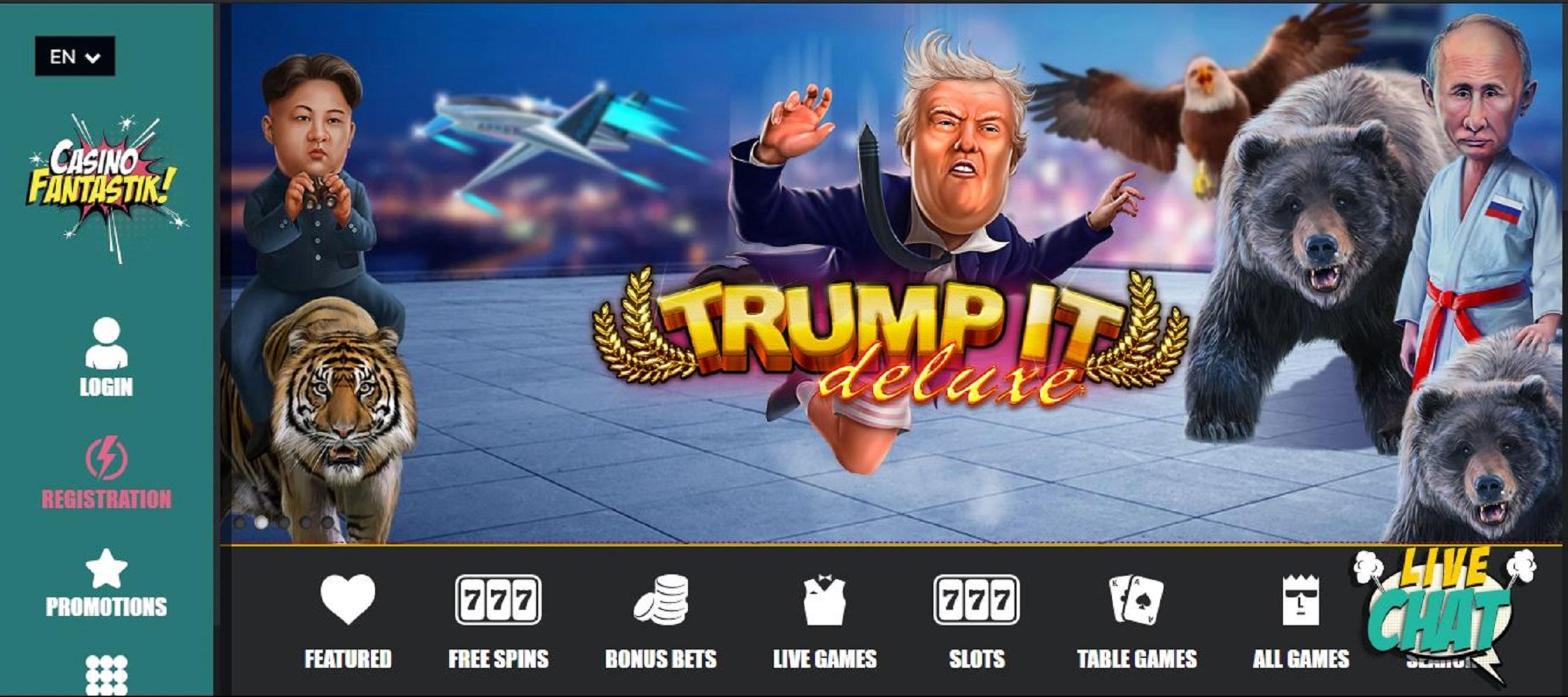 Fantastik casino avis : cette plateforme est-elle vraiment fantastique ?